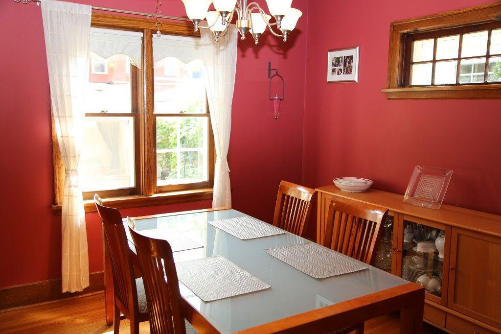 Photo 12: Photos: 105 Lipton Street in Winnipeg: Wolseley Single Family Detached for sale (West Winnipeg)  : MLS®# 1525388