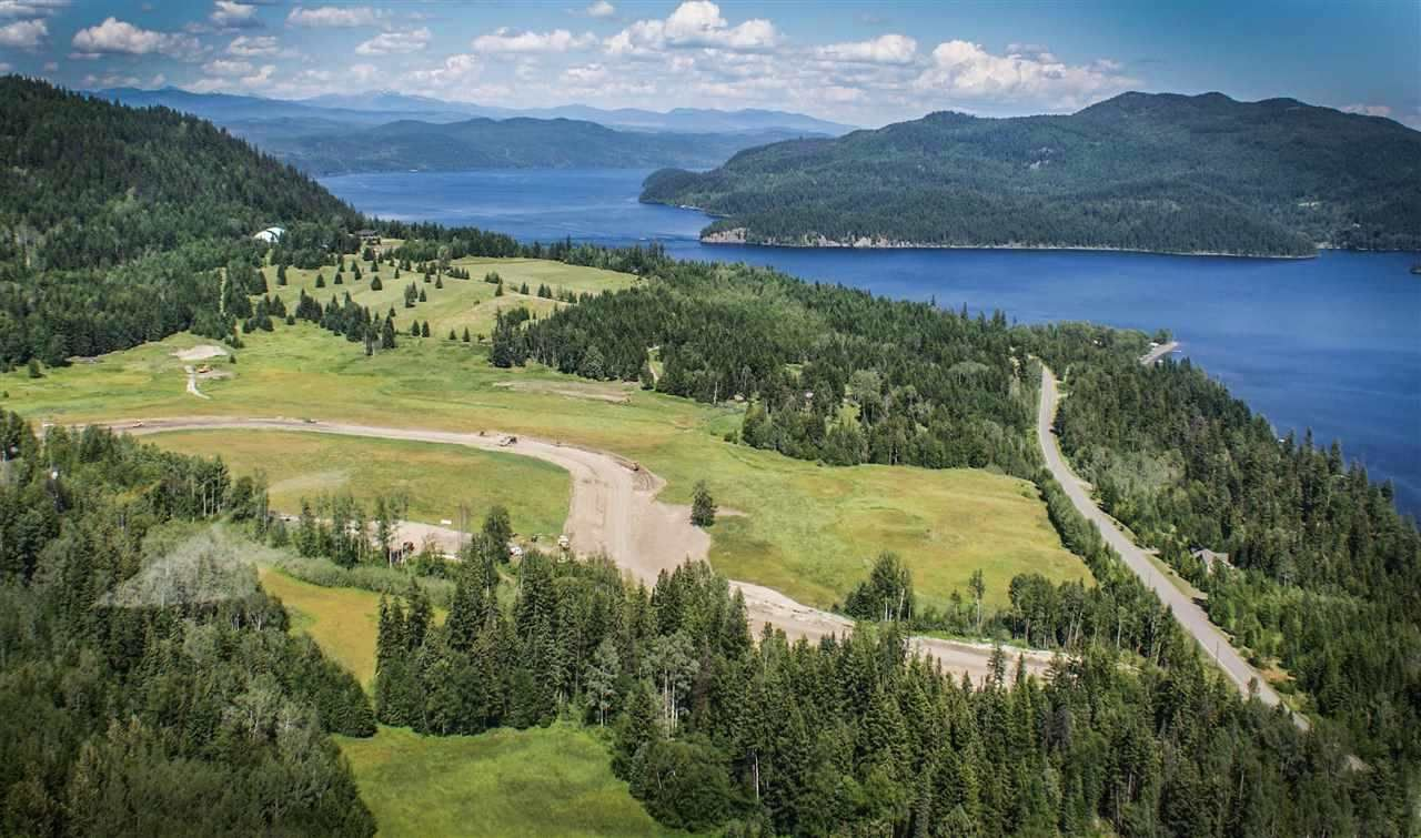 Main Photo: LOT 10 CANIM VIEW Drive in Canim Lake: Canim/Mahood Lake Land for sale (100 Mile House (Zone 10))  : MLS®# R2545514