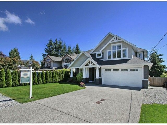 FEATURED LISTING: 1672 156A Street Surrey
