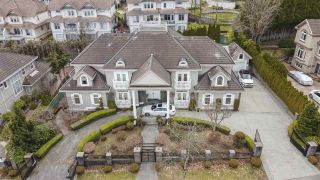 Photo 1: 3138 PLATEAU Boulevard in Coquitlam: Westwood Plateau House for sale : MLS®# R2551923