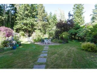 """Photo 2: 2334 170TH Street in Surrey: Pacific Douglas House for sale in """"Grandview"""" (South Surrey White Rock)  : MLS®# F1443778"""