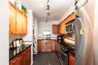 Photo 4: 204 568 ROCHESTER Avenue in Coquitlam: Coquitlam West Townhouse for sale : MLS®# R2562593