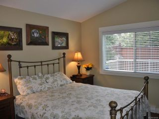 Photo 6: 235 1130 RESORT DRIVE in PARKSVILLE: PQ Parksville Row/Townhouse for sale (Parksville/Qualicum)  : MLS®# 748939