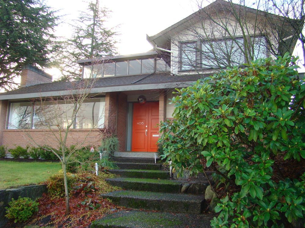 Main Photo: 406 West 28TH AVENUE in Vancouver: Home for sale