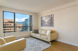 """Photo 2: 2008 1189 HOWE Street in Vancouver: Downtown VW Condo for sale in """"GENESIS"""" (Vancouver West)  : MLS®# R2459398"""