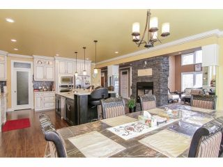 """Photo 9: 9 32638 DOWNES Road in Abbotsford: Central Abbotsford House for sale in """"Creekside on Downes"""" : MLS®# F1408831"""