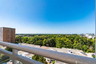 Photo 15: 1306 7333 MURDOCH Avenue in Richmond: Brighouse Condo for sale : MLS®# R2427433