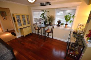 Photo 8: 211 E 4TH STREET in North Vancouver: Lower Lonsdale Townhouse for sale : MLS®# R2024160