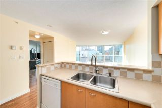 "Photo 10: 602 6088 WILLINGDON Avenue in Burnaby: Metrotown Condo for sale in ""Crystal Residences"" (Burnaby South)  : MLS®# R2575780"