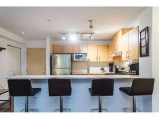 """Photo 10: 211 500 KLAHANIE Drive in Port Moody: Port Moody Centre Condo for sale in """"TIDES"""" : MLS®# R2587410"""