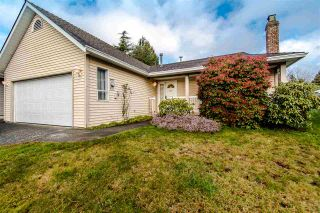 Photo 1: 15107 19A Street in Surrey: Sunnyside Park Surrey House for sale (South Surrey White Rock)  : MLS®# R2532512