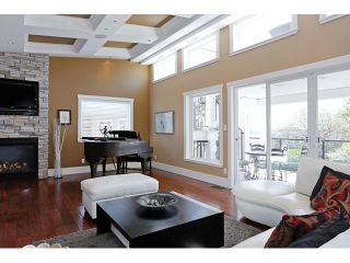 Photo 5: 1170 MAPLE ST: White Rock House for sale (South Surrey White Rock)  : MLS®# F1438764