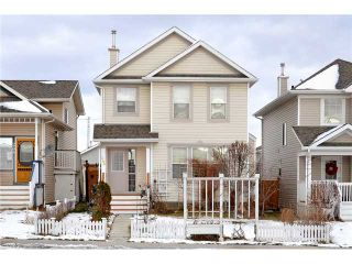 Photo 1: 240 BRIDLEWOOD Avenue SW in CALGARY: Bridlewood Residential Detached Single Family for sale (Calgary)  : MLS®# C3501530