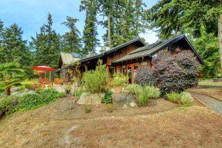 Photo 16: 452 GARRICK Road: Mayne Island House for sale (Islands-Van. & Gulf)  : MLS®# R2493343