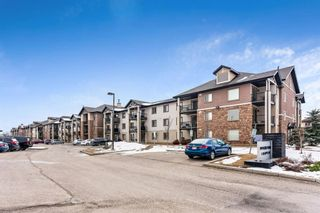 Photo 25: 1307 16969 24 Street SW in Calgary: Bridlewood Apartment for sale : MLS®# A1084579