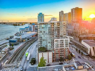 """Photo 27: 1911 668 COLUMBIA Street in New Westminster: Quay Condo for sale in """"Trapp + Holbrook"""" : MLS®# R2622258"""