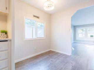 Photo 8: 69 25 MAKI ROAD in NANAIMO: Na Chase River Manufactured Home for sale (Nanaimo)  : MLS®# 826189