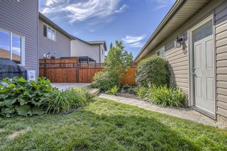 Photo 32: 161 Chaparral Valley Drive SE in Calgary: Chaparral Semi Detached for sale : MLS®# A1124352