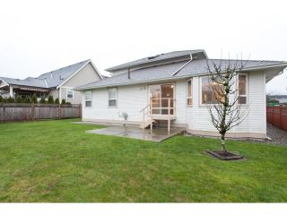 """Photo 19: 22071 OLD YALE Road in Langley: Murrayville House for sale in """"UPPER MURRAYVILLE"""" : MLS®# R2028822"""