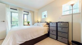 """Photo 9: 506 1003 PACIFIC Street in Vancouver: West End VW Condo for sale in """"SEASTAR"""" (Vancouver West)  : MLS®# R2496971"""