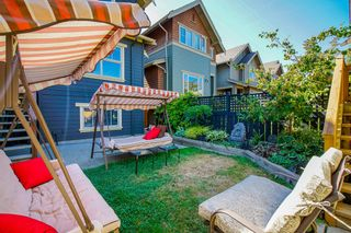 """Photo 33: 721 COLBORNE Street in New Westminster: GlenBrooke North House for sale in """"Glenbrook North"""" : MLS®# R2609816"""