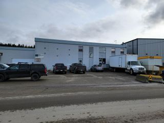Photo 1: 1027 EASTERN Street in Prince George: BCR Industrial Industrial for lease (PG City South East (Zone 75))  : MLS®# C8037206