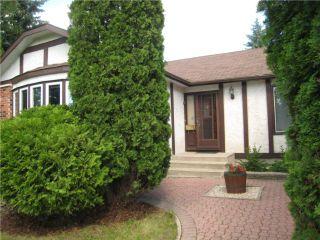 Photo 2: 86 BRENTLAWN Boulevard in WINNIPEG: Fort Garry / Whyte Ridge / St Norbert Residential for sale (South Winnipeg)  : MLS®# 1014452