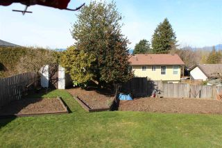 Photo 17: 3743 BALSAM Crescent in Abbotsford: Central Abbotsford House for sale : MLS®# R2549827