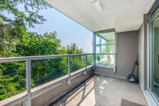 Photo 21: 607 9262 UNIVERSITY Crescent in Burnaby: Simon Fraser Univer. Condo for sale (Burnaby North)  : MLS®# R2606366