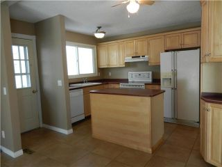 Photo 6: 77 ASHWOOD Road SE: Airdrie Residential Detached Single Family for sale : MLS®# C3593329
