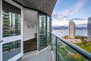 Photo 22: 1806 588 BROUGHTON Street in Vancouver: Coal Harbour Condo for sale (Vancouver West)  : MLS®# R2625007