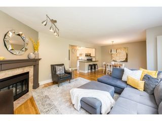 "Photo 5: 36 181 RAVINE Drive in Port Moody: Heritage Mountain Townhouse for sale in ""Viewpoint"" : MLS®# R2266326"
