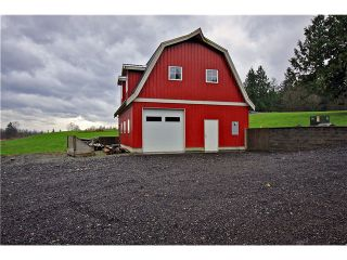 Photo 18: 6915 SATCHELL Road in Abbotsford: Bradner House for sale : MLS®# F1432823
