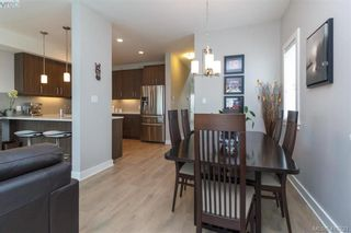 Photo 7: 1030 Boeing Close in VICTORIA: La Westhills Row/Townhouse for sale (Langford)  : MLS®# 813188