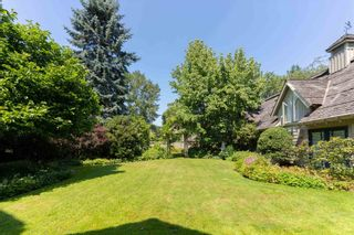 Photo 37: 3435 W 55TH Avenue in Vancouver: Southlands House for sale (Vancouver West)  : MLS®# R2622550