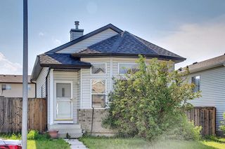 Main Photo: 188 Martinvalley Road NE in Calgary: Martindale Detached for sale : MLS®# A1129571