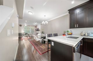 Photo 6: 45 13670 62 Avenue in Surrey: Sullivan Station Townhouse for sale : MLS®# R2462622