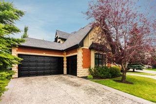 Photo 40: 19 Aspen Ridge Lane SW in Calgary: Aspen Woods Detached for sale : MLS®# A1100299