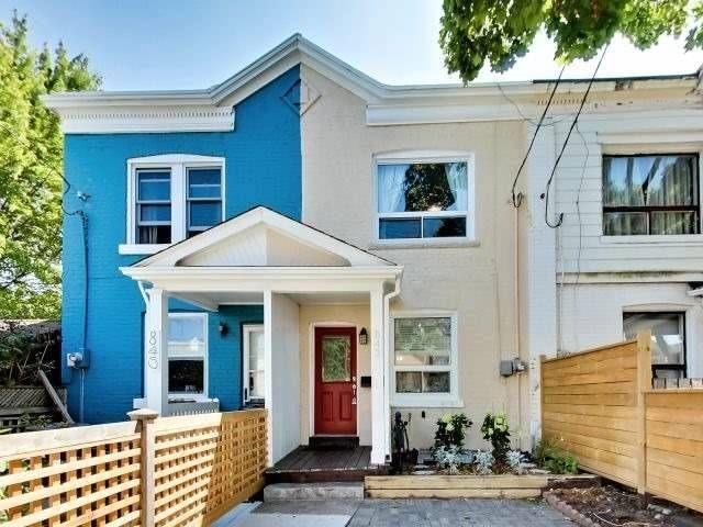 Photo 1: Photos: 843 Sammon Avenue in Toronto: Danforth Village-East York House (2-Storey) for sale (Toronto E03)  : MLS®# E3585515