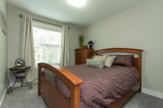"""Photo 12: 11 33860 MARSHALL Road in Abbotsford: Central Abbotsford Townhouse for sale in """"MARSHALL MEWS"""" : MLS®# R2075997"""