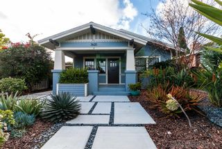Photo 1: NORTH PARK Property for sale: 3618-3620 Herman Ave in San Diego