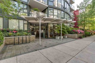 """Photo 1: 204 1428 W 6TH Avenue in Vancouver: Fairview VW Condo for sale in """"SIENNA OF PORTICO"""" (Vancouver West)  : MLS®# R2370102"""