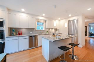 Photo 16: 4466 W 8TH Avenue in Vancouver: Point Grey Townhouse for sale (Vancouver West)  : MLS®# R2562979