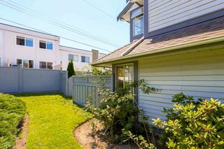 """Photo 20: 11946 90 Avenue in Delta: Annieville Townhouse for sale in """"Sunridge Estates"""" (N. Delta)  : MLS®# R2094398"""