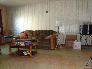 Photo 5: 198 Thompson Drive in Winnipeg: Silver Heights Residential for sale (5F)  : MLS®# 1808214