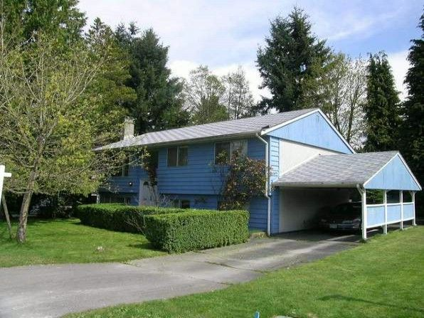 Main Photo: 8366 110TH Street in Delta: Nordel House for sale (N. Delta)  : MLS®# F1308901
