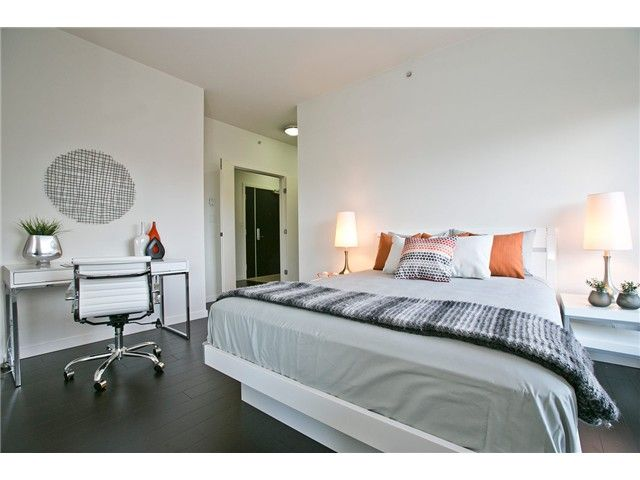 """Photo 45: Photos: 201 6093 IONA Drive in Vancouver: University VW Condo for sale in """"THE COAST"""" (Vancouver West)  : MLS®# V1047371"""