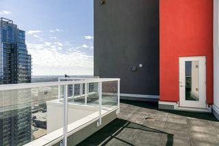 Photo 43: 3201 10410 102 Avenue in Edmonton: Zone 12 Condo for sale : MLS®# E4227143