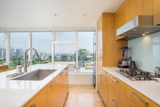 """Photo 8: 1005 1565 W 6TH Avenue in Vancouver: False Creek Condo for sale in """"6th & Fir"""" (Vancouver West)  : MLS®# R2598385"""