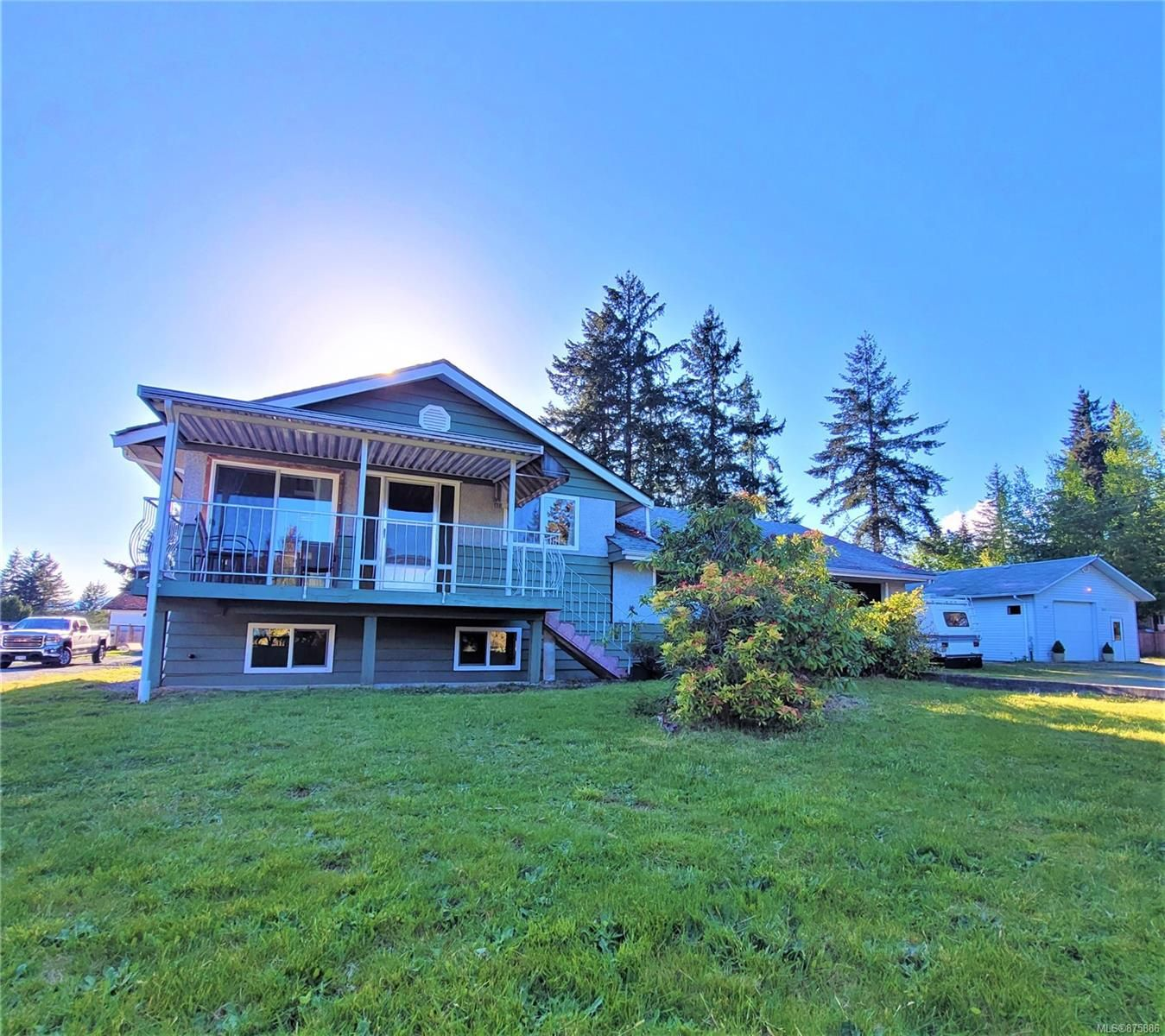 Main Photo: 6284 Cherry creek Rd in : PA Alberni Valley House for sale (Port Alberni)  : MLS®# 875886